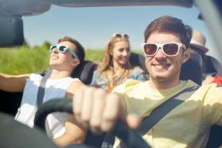Car Ownership for Teen Drivers