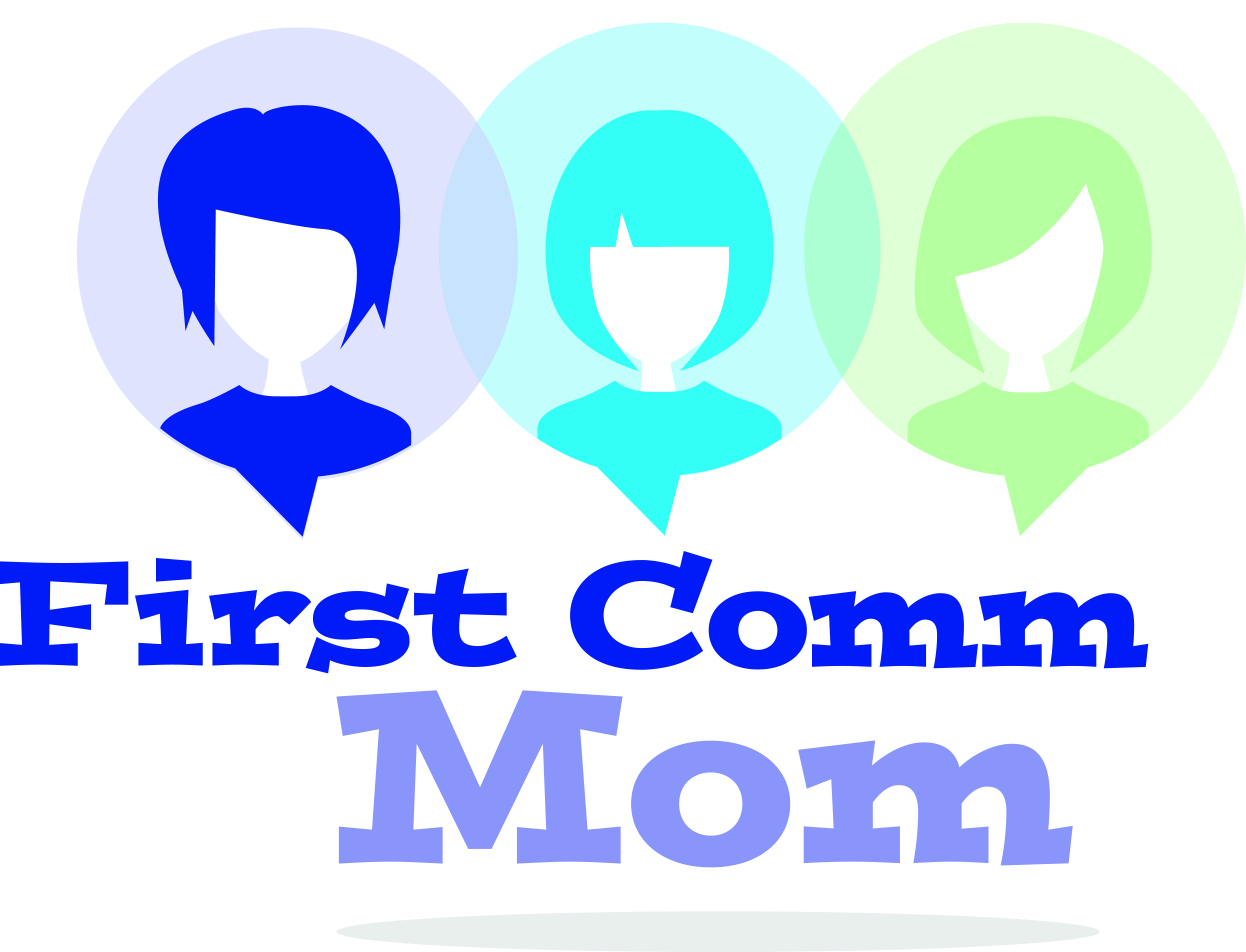 First Comm Mom blog for family finances