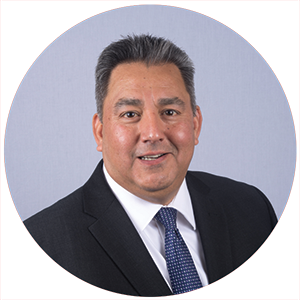 Ivan F. Orrego, Vice President, Member Experience