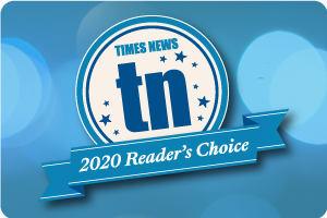 Time News 2020 Reader's Choice